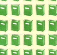 星取表シール(緑)